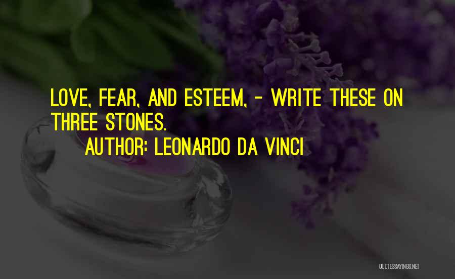 Leonardo Da Vinci Quotes 1866550