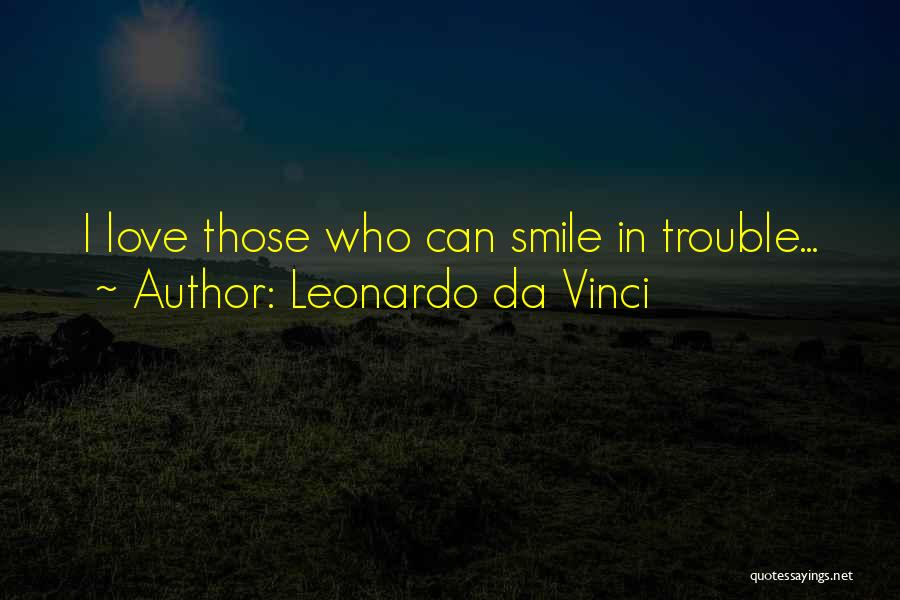 Leonardo Da Vinci Quotes 1968110