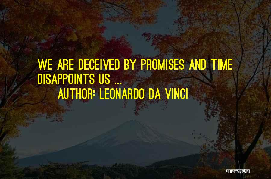 Leonardo Da Vinci Quotes 1968272