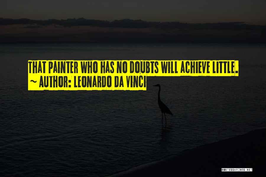 Leonardo Da Vinci Quotes 2051364
