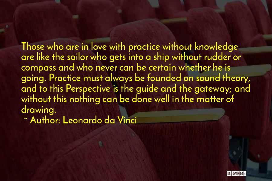 Leonardo Da Vinci Quotes 2101574