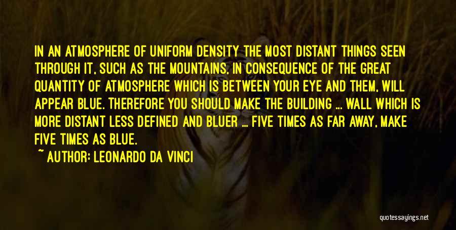 Leonardo Da Vinci Quotes 2125206