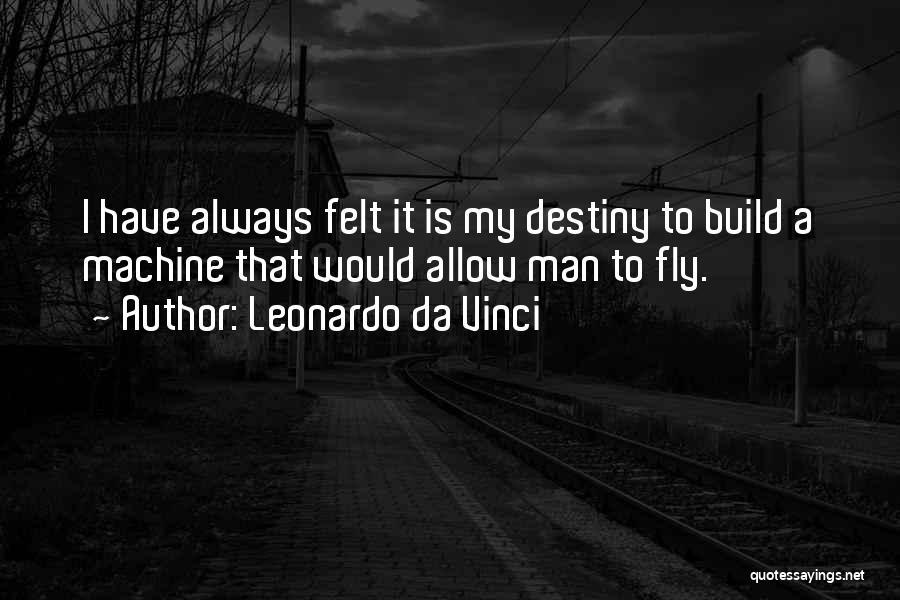 Leonardo Da Vinci Quotes 2158953
