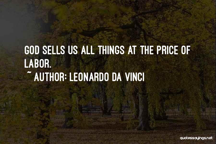 Leonardo Da Vinci Quotes 2219703