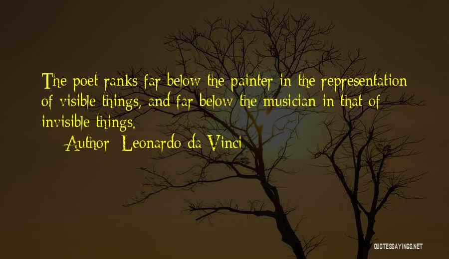 Leonardo Da Vinci Quotes 244080