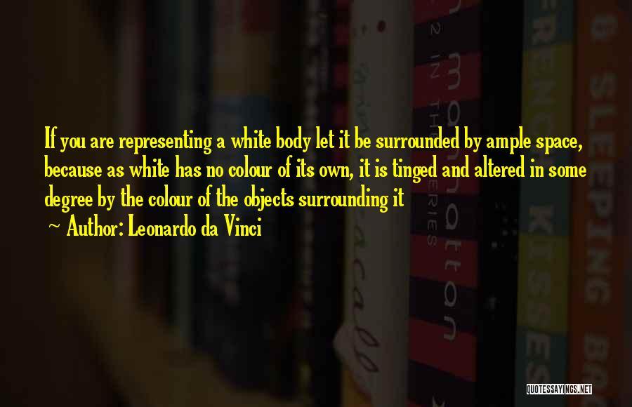 Leonardo Da Vinci Quotes 250232