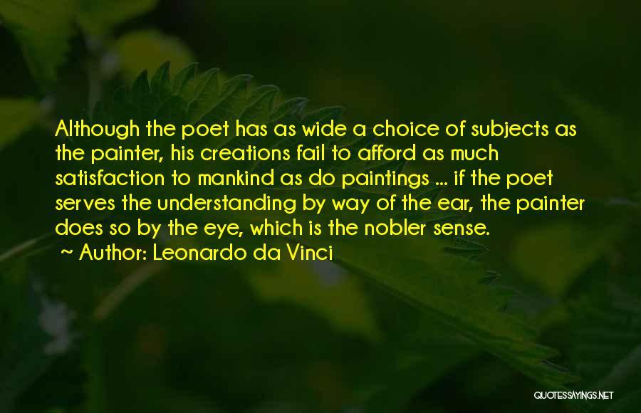 Leonardo Da Vinci Quotes 323942