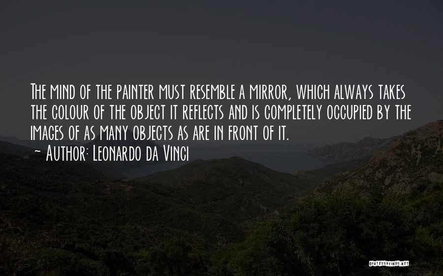 Leonardo Da Vinci Quotes 364265