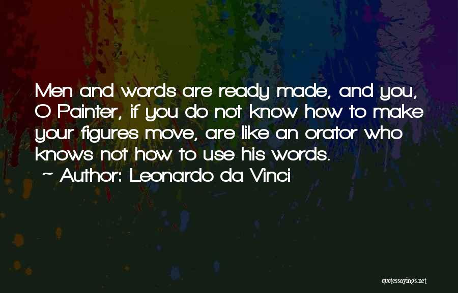 Leonardo Da Vinci Quotes 421981