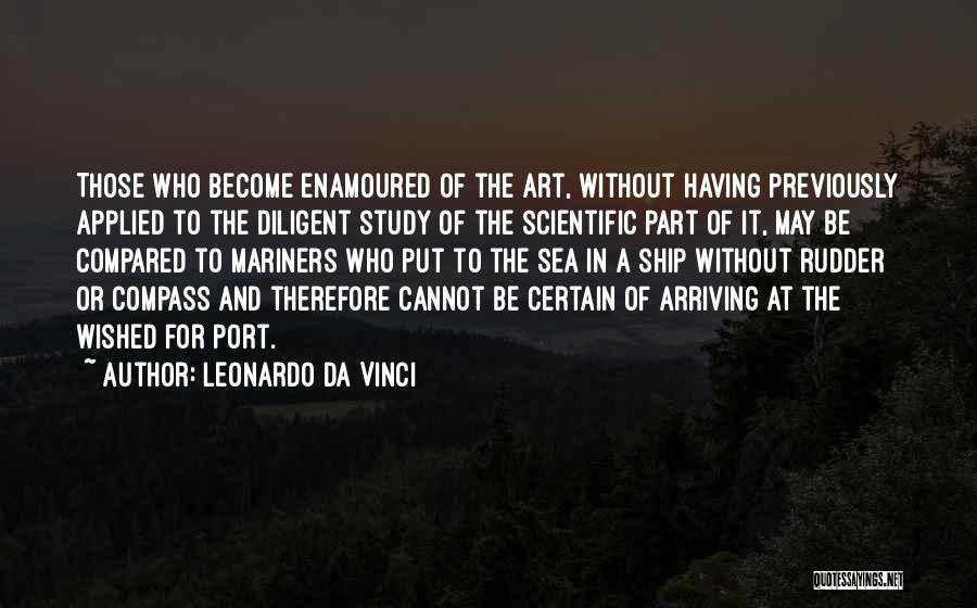 Leonardo Da Vinci Quotes 435783