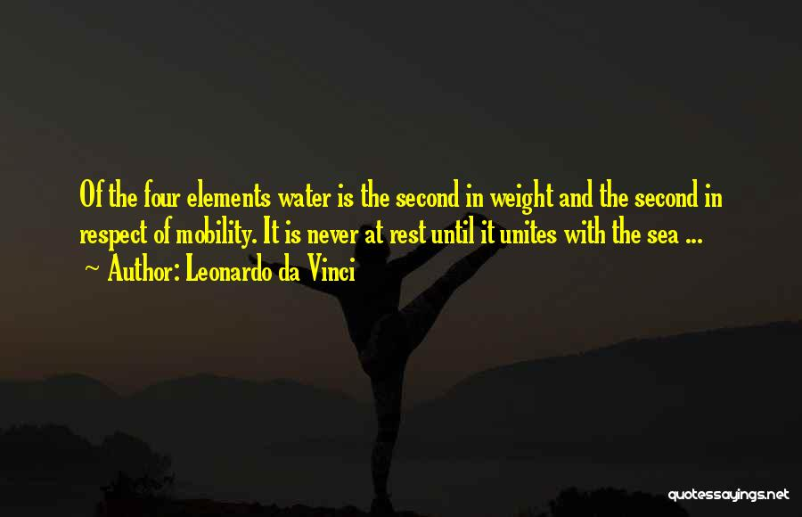 Leonardo Da Vinci Quotes 481382
