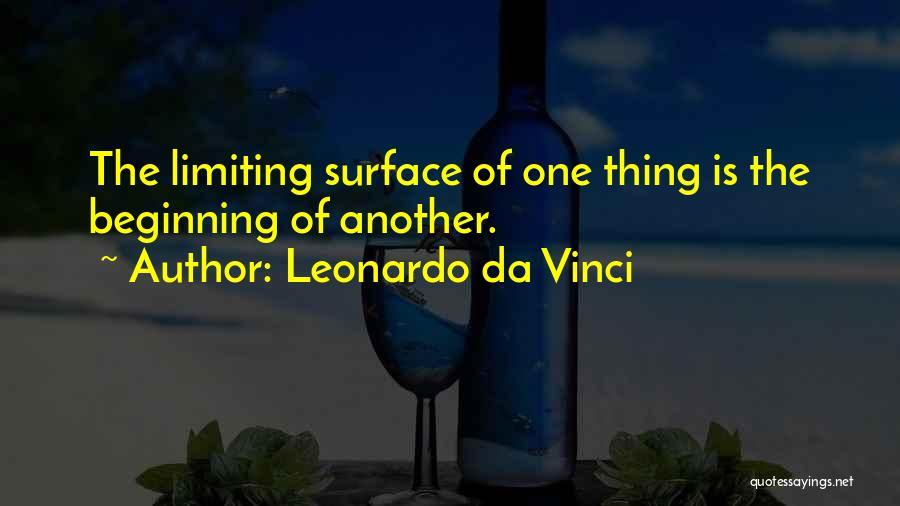 Leonardo Da Vinci Quotes 577356