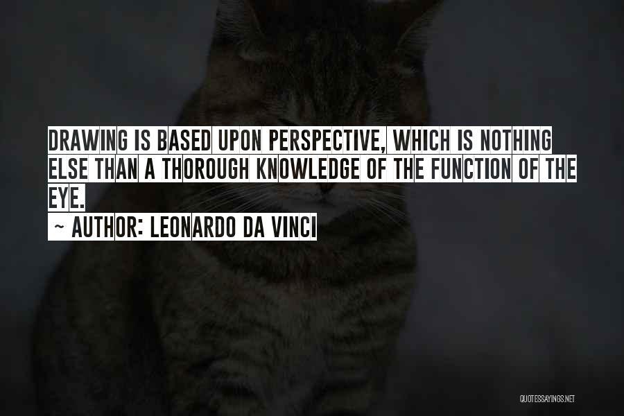Leonardo Da Vinci Quotes 601099