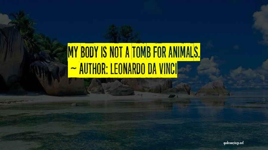 Leonardo Da Vinci Quotes 610260