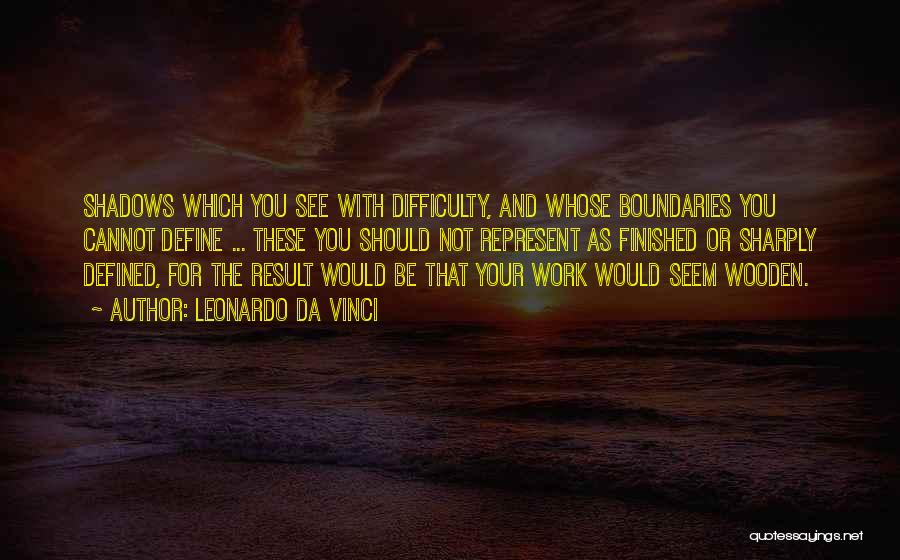Leonardo Da Vinci Quotes 630142