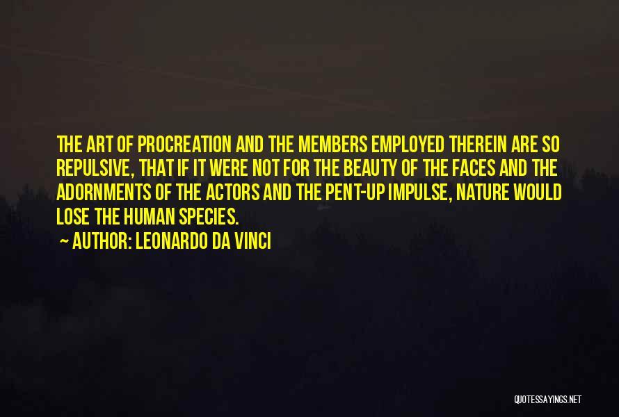 Leonardo Da Vinci Quotes 638032