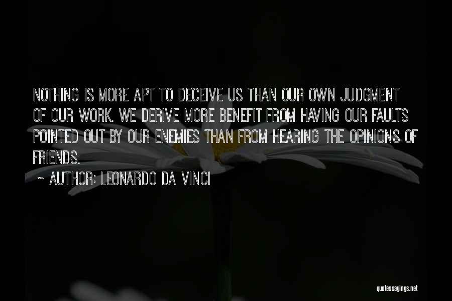 Leonardo Da Vinci Quotes 674399