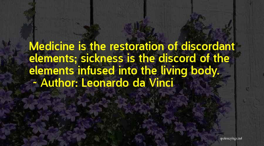 Leonardo Da Vinci Quotes 689132