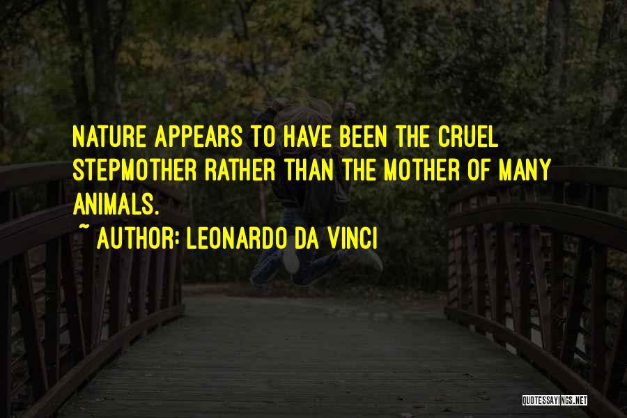 Leonardo Da Vinci Quotes 709388