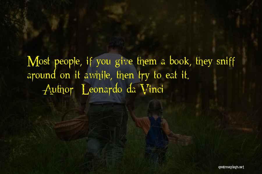 Leonardo Da Vinci Quotes 742864
