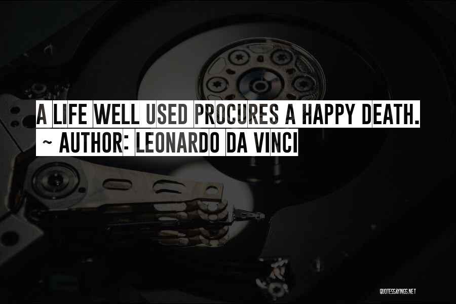 Leonardo Da Vinci Quotes 798275