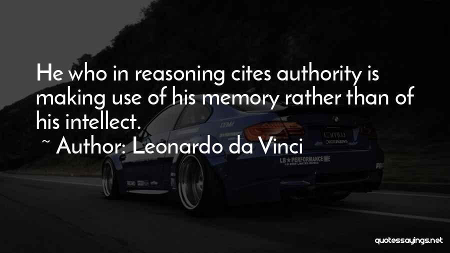 Leonardo Da Vinci Quotes 805941