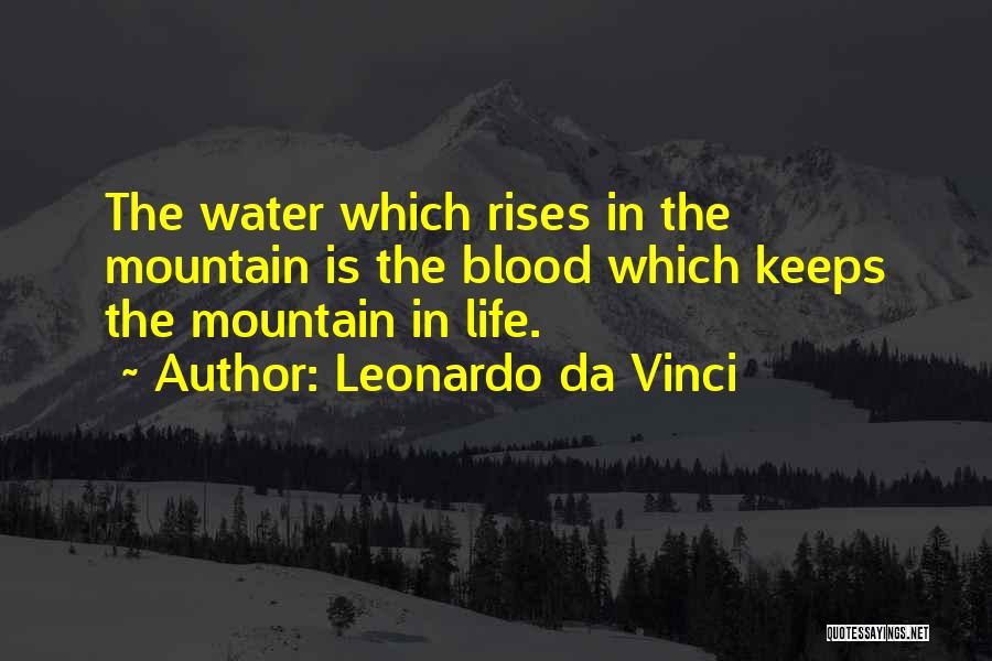 Leonardo Da Vinci Quotes 806924