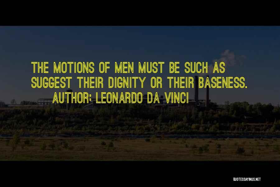 Leonardo Da Vinci Quotes 858008
