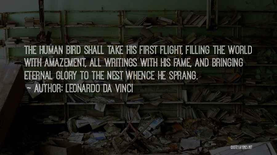 Leonardo Da Vinci Quotes 864233