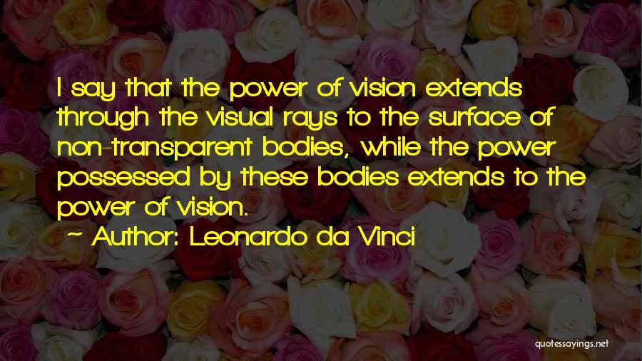 Leonardo Da Vinci Quotes 882728