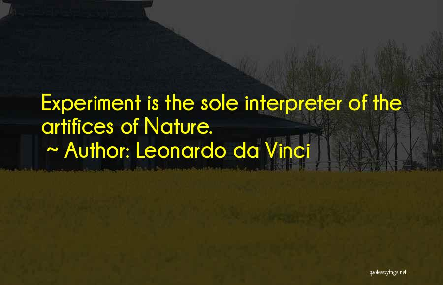 Leonardo Da Vinci Quotes 908344