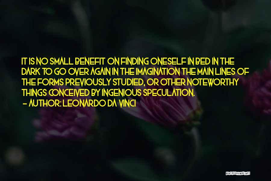Leonardo Da Vinci Quotes 917966