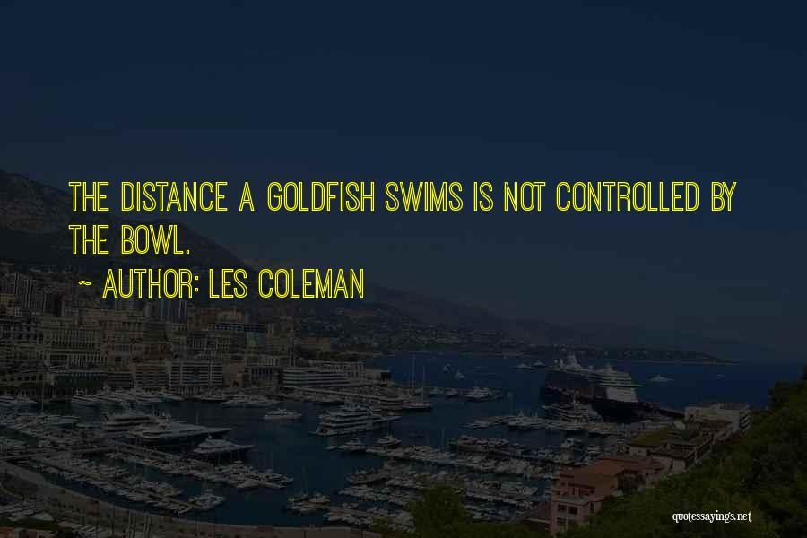 Les Coleman Quotes 2045726
