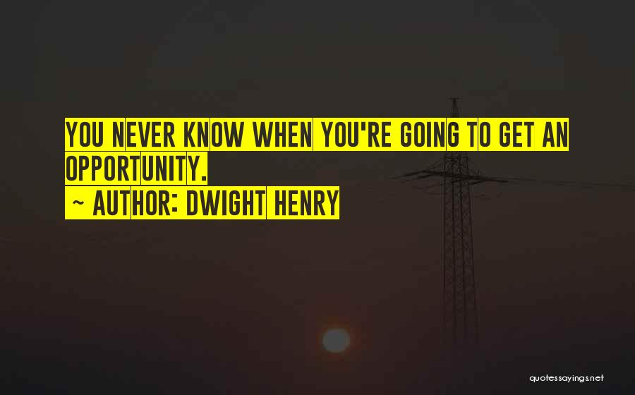 Les Kendall Strictly Ballroom Quotes By Dwight Henry