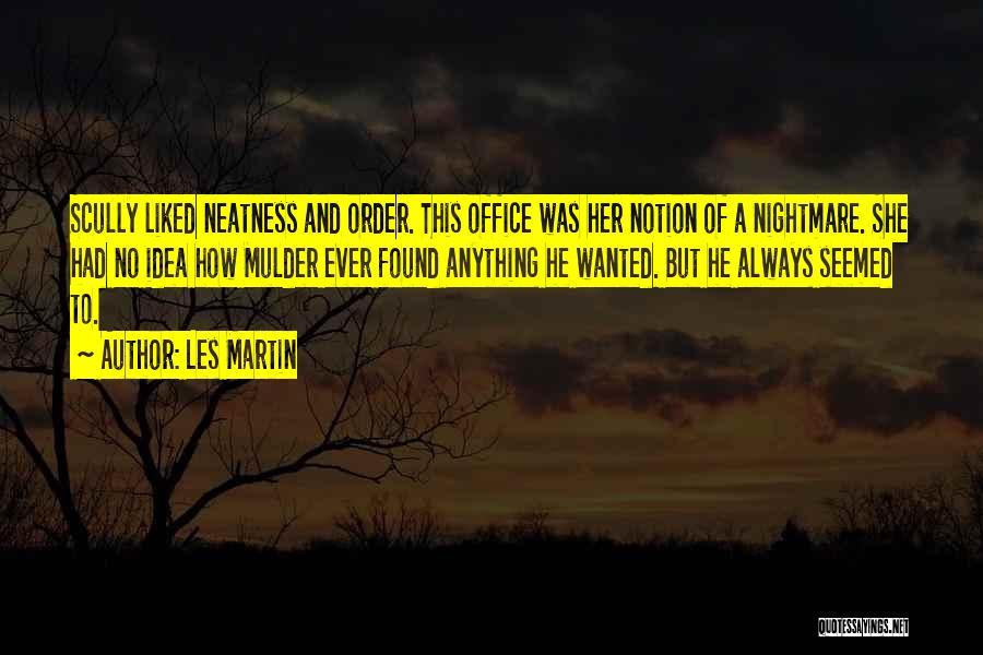 Les Martin Quotes 1719924