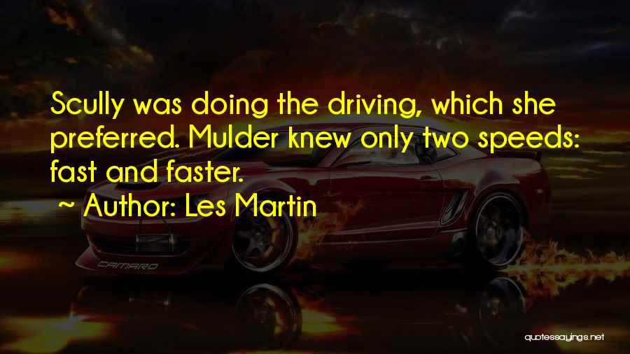Les Martin Quotes 2060416