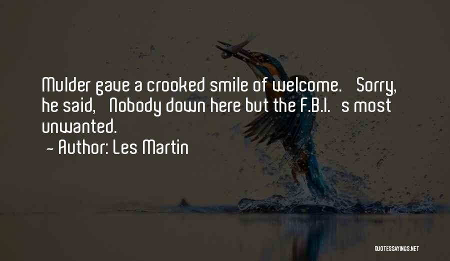 Les Martin Quotes 220443