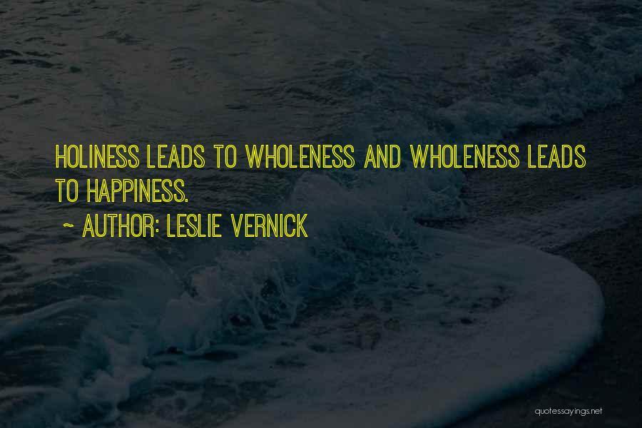 Leslie Vernick Quotes 1368552