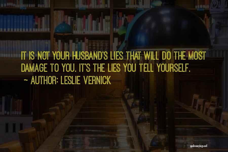Leslie Vernick Quotes 609076