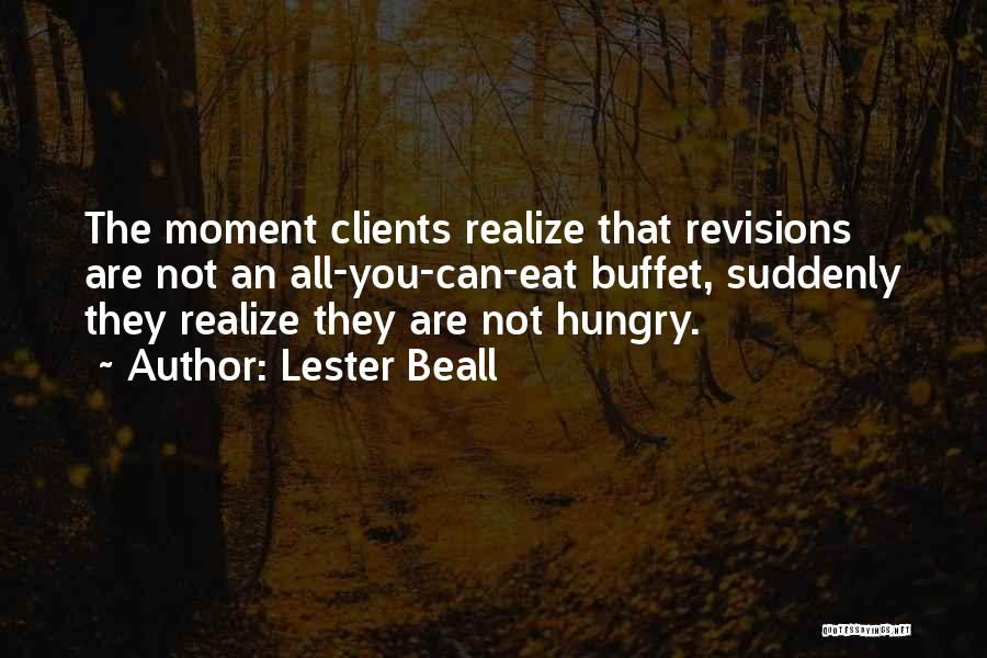 Lester Beall Quotes 341909