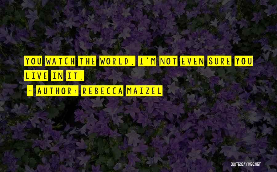 Let Go Let Go Quotes By Rebecca Maizel
