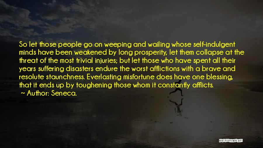 Let Go Let Go Quotes By Seneca.