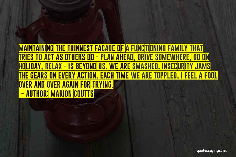 Let's Get Smashed Quotes By Marion Coutts