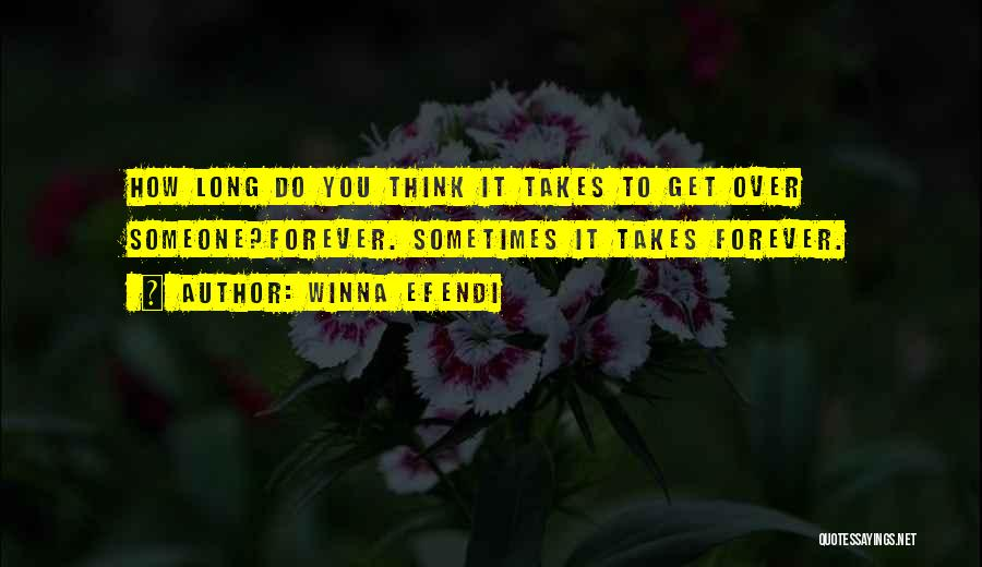 Letting Go Quotes By Winna Efendi