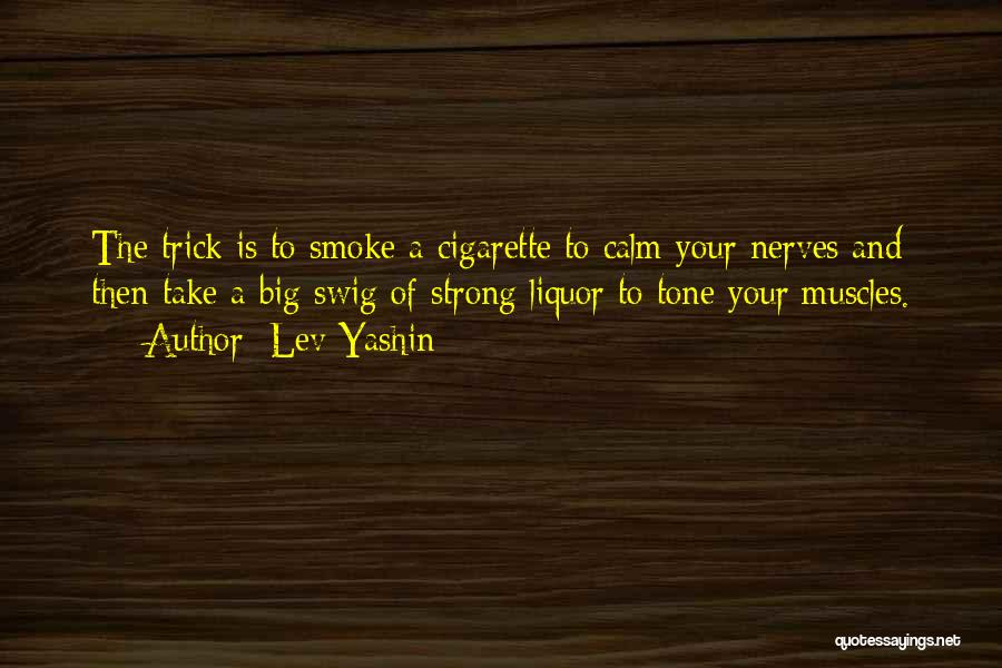 Lev Yashin Quotes 1669831