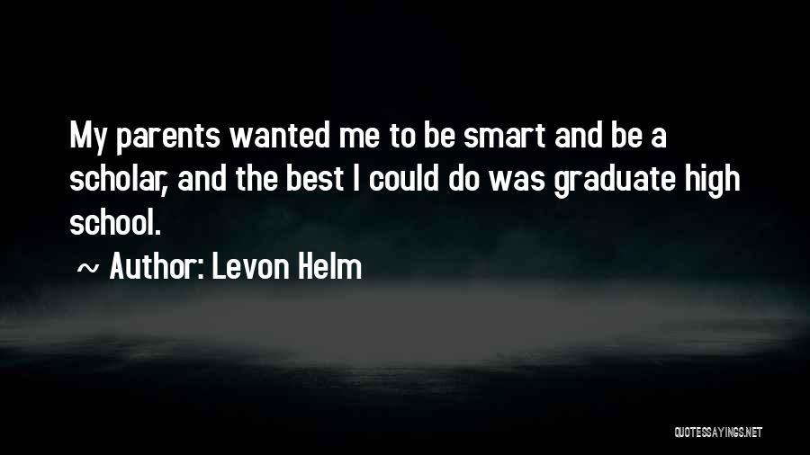 Levon Helm Quotes 933875