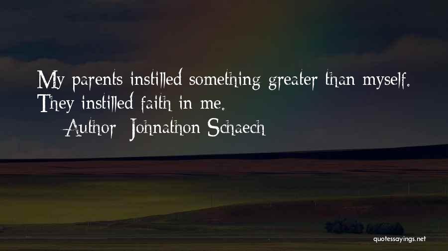 Lewd Anime Quotes By Johnathon Schaech