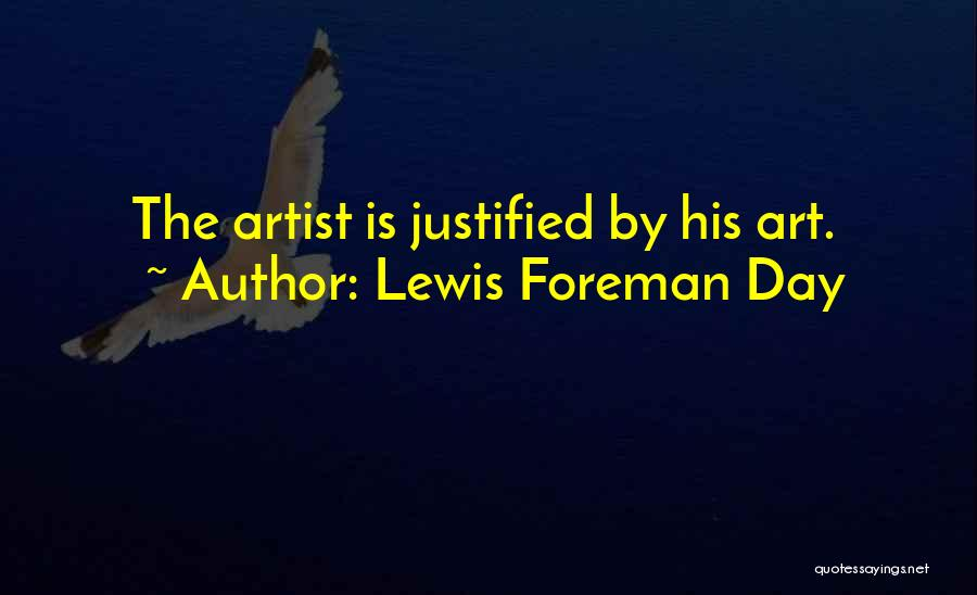 Lewis Foreman Day Quotes 566653
