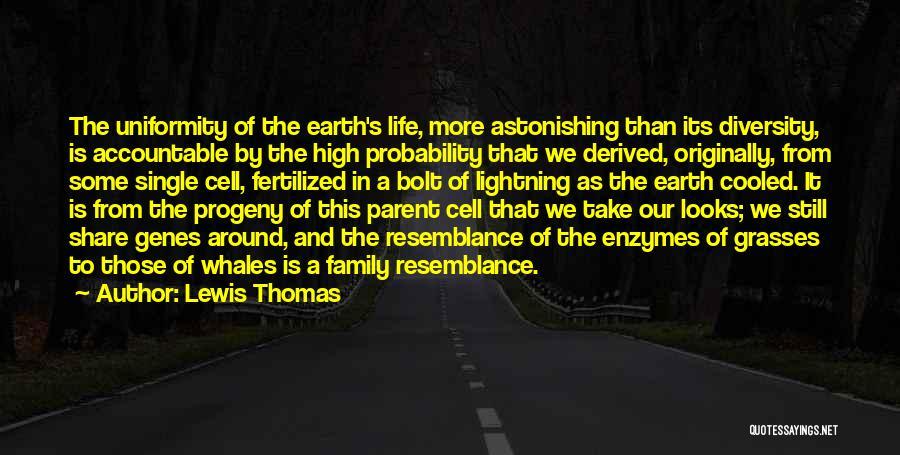 Lewis Thomas Quotes 1865350