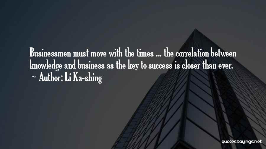 Li Ka-shing Quotes 1293680